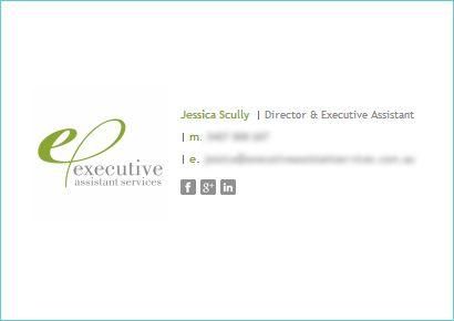 Email Signatures for Your Company: Infographics | smartdesignukblog